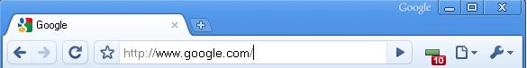 pagerank google toolbar