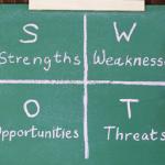 analise swot para instituição de ensino