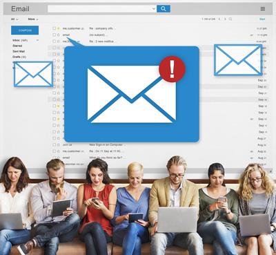base para email marketing