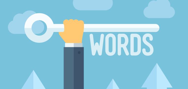 como aparecer no google palavras-chave