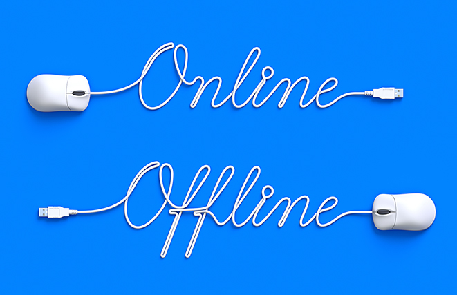 marketing digital online offline