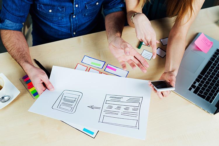 tendências de marketing 2017 redes sociais arquitetura da informacao