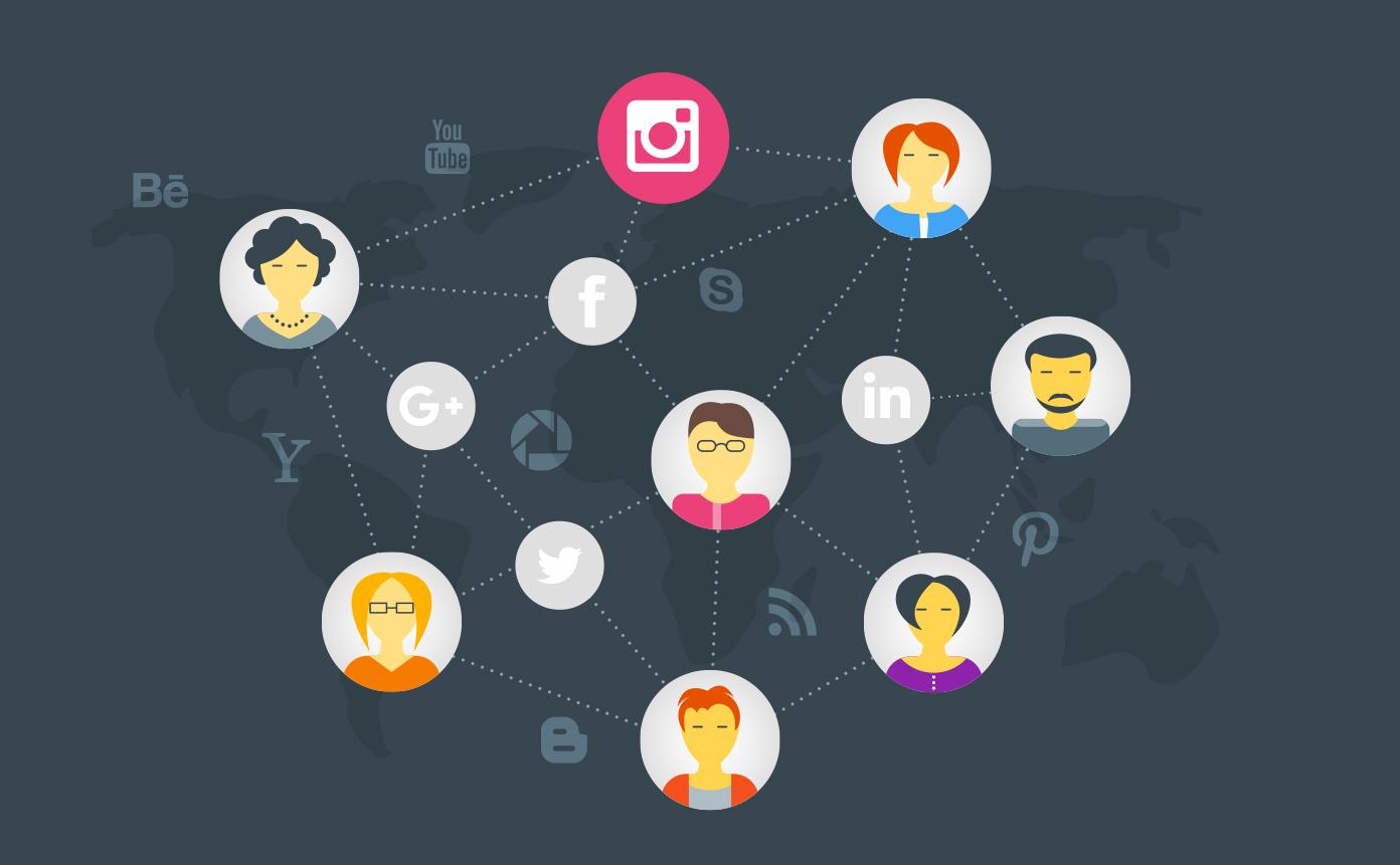 redes sociais para ies postagens instagram