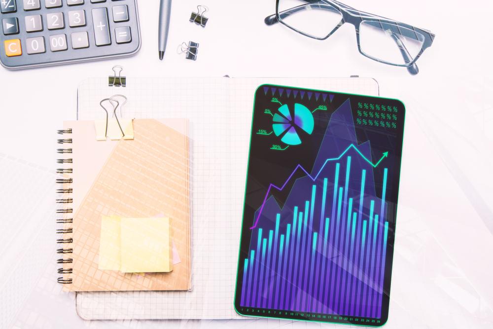 Após criar conteúdo para a persona, a análise de dados é fundamental