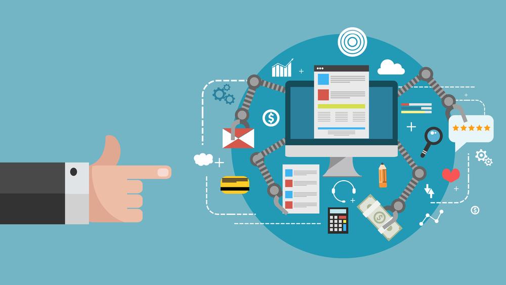 Qualidade do inbound marketing - automação